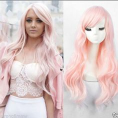 US $15.99 New with tags in Health & Beauty, Hair Care & Styling, Hair Extensions & Wigs