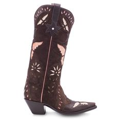 Check out our newest arrival: Stallion Boots Ma... @ http://axelsltd.com/products/stallion-boots-mariposas-gallegos-in-suede?utm_campaign=social_autopilot&utm_source=pin&utm_medium=pin