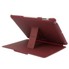 STM Grip Fitted Case with Adjustable Stand and Wake/Sleep Cover for iPad iPad 3 and iPad 4 Ipad 4, Ipad Tablet, Ipad Mini, Ipad 3 Cases, Iphone Cases, Tablet Cases, Best Ipad, Geek Gadgets, Great Gifts For Mom