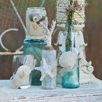 Vintage Beach Decorating Ideas divine | vintage christmas | pinterest | vintage christmas