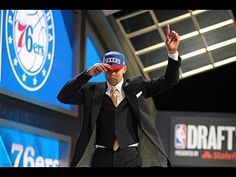 Check out a recap of the first round of the 2016 NBA Draft. About the NBA: The NBA is the premier professional basketball league in the United States and Can. Basketball News, Basketball Association, Ben Simmons, Nba Draft, Weird News, First Round, Men, Youtube, Youtubers
