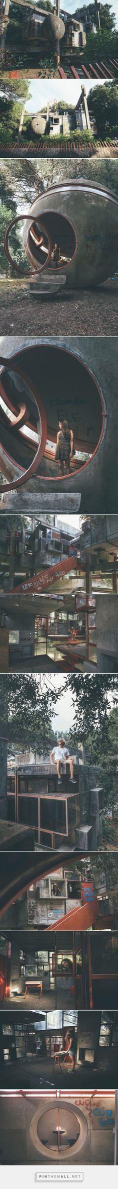 Casa sperimentale