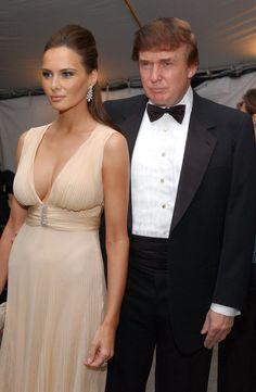 Стиль Мелании Трамп до статуса Первой Леди | Блогер boo_10 на сайте SPLETNIK.RU 10 февраля 2018 | СПЛЕТНИК