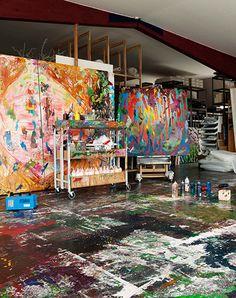 A riot of colour. - Mercedes-Benz.com