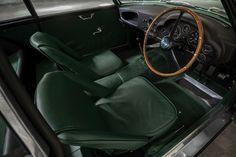 Aston Martin DB4 GT Zagato (1)