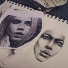 #portrait #bw