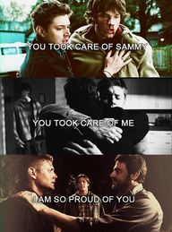 Supernatural john Winchester quote
