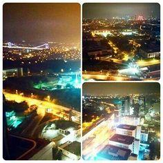 You will love the lightning view of 26th floor. www.steigenbergeristanbulmaslak.com  #bleasureconcept #steigenberger #istanbul #maslak #business #hotel #hotels #turkey #istanbullife #photography #photo #amazing #summer #turkish #life #lifestyle #like #ramazan #ramadan #ramadanmubarak #business #pleasure #adventure #dynamic #resort #steigenbergeristanbulmaslak