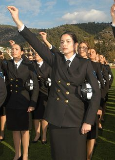 https://flic.kr/p/68e1rC | DMP-FF0122 FEMALE GREEK NAVY | Greece is a country…