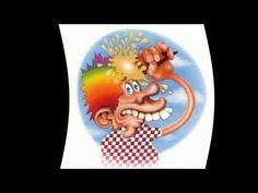 Ramble On Rose by The Grateful Dead (Studio Version)