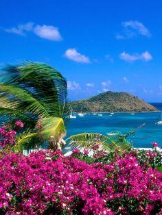 St Martin - Sint Maarten
