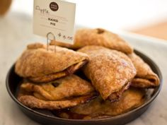 Apple Hand Held Pies @ Kim Boyce's Bakeshop, Portland
