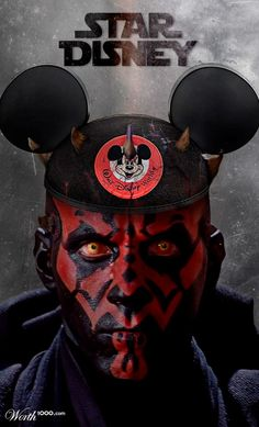 Darth Disney
