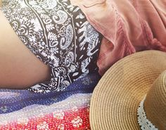 Laid back, lazy summer days in the most comfortable shorts!