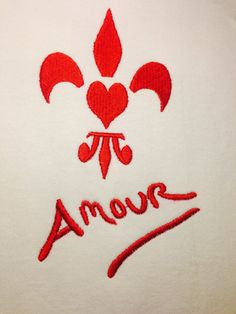 GG1309 Amour by GnGDesigns on Etsy