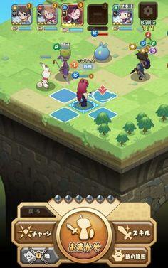 セブンズストーリー0038 Casual Art, Cartoon Panda, Game Ui Design, Game Interface, Game Concept, Game Assets, 3d Max, Environmental Art, Mobile Game