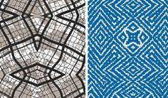 Image result for kaleidoscope patterns fashion