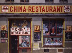"""""""ZUM LACHENDEN DRITTEN"""" - Öl auf Holz - 207 x 275 cm Restaurant, Contemporary Paintings, Museum, Modern, Beer, Laughing, Diner Restaurant, Restaurants, Supper Club"""