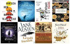 Okumanız gereken 100 kısa roman / uzun öykü (novella)