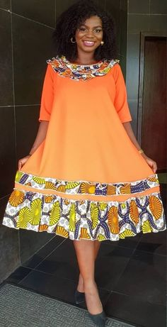 Short African Dresses, Latest African Fashion Dresses, African Print Dresses, African Print Fashion, Africa Fashion, African Traditional Dresses, African Attire, Fashion Outfits, Fairy Godmother