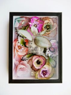 Lyndie Dourthe: Vanité