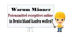Warum #MännerPotenzmittel rezeptfrei online in #Deutschland kaufen wollen?  #kaufenPotenzmittel #Potenzmittel #Potenzmittelonline