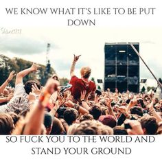 Can't Kick Up the Roots - Neck Deep