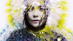 Vulnicura de Björk llega por fin a Spotify