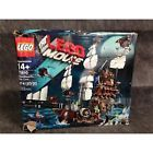 Lego 70810 The LEGO Movie: MetalBeard's Sea Cow Ages 14 & up Complete  Price 207.5 USD 30 Bids. End Time: 2017-02-16 22:16:03 PDT