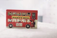 A ticket to London, please by Honey Pie!, via Flickr Melina Souza  <3