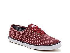 Keds Champion Micro Dot Sneaker - Womens