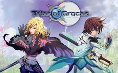 tales of graces asbel and richard