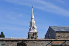 Kerk San Francisco Ferry, Building, Travel, Viajes, Buildings, Trips, Traveling, Tourism, Architectural Engineering