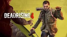 Dead Rising 4 is an open world survival horror beat em up video game, It's the holiday season in Colorado and a mysterious outbreak has overrun.