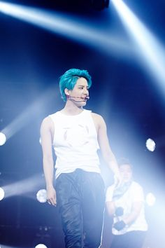[PRESS PICS] 150407~08 2015 XIA Junsu 3rd Asia Tour Concert in Nagoya 'FLOWER'