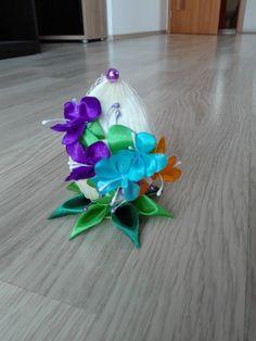Hanukkah, Wreaths, Home Decor, Homemade Home Decor, Door Wreaths, Deco Mesh Wreaths, Interior Design, Home Interiors, Floral Arrangements