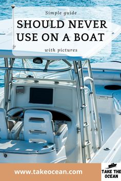 Boat Cleaning, Boat Safety, Boat Names, Marine Environment, Diy Boat, Outdoor Carpet, Boat Stuff, Pontoon Boat, Boating