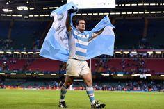 Los Pumas | El inolvidable triunfo argentino en 25 imágenes | Rugby | El Gráfico Diario Pumas, Argentina Rugby, Australian Football, Pallets, Soccer, Lady, The World, Rugby Men, Journaling