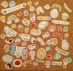 お子様のアルバムや育児日記に①②③⭐️たっぷり入ったフレークセットです