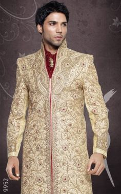 NJ Indian Wedding Clothing, Chicago Mens Indian Clothing, NJ Sherwani