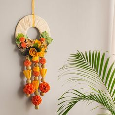 """The Maeva Store on Instagram: """"#celebratediwaliwithmaeva Addition of these door hangings will instantly complete the festive look. The colours fondly celebrate the warmth…"""" Door Hangings, Home Decor Inspiration, Festive, Colours, Wreaths, House Styles, Store, Frame, Instagram"""