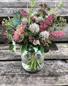 My garden is laughing New Nordic, Laughing, Glass Vase, Garden, Kitchen, Plants, Home Decor, Garten, Cooking