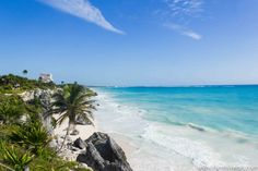 Traveling to Tulum? Read our guide with tips on stay, transport, eating out, safety, money matters and shopping!