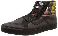 2a5e7d4944 Vans Sk8-hi Slim Unisex Sneakers da Adulto