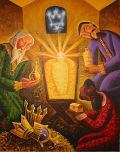 Feast of the Epiphany in the Modern Day – Lesson Plan Activities | The Religion Teacher | Catholic Religious Education