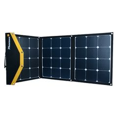 Faltbares Modul Phaesun Fly Weight 3x40 Quality First Solar Panels
