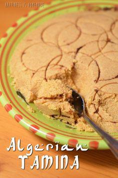 algerian tamina, tamina algerie, algierska tamina