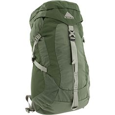 for backpacking!