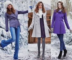 winter fashion | winter fashion 2012,winter coats,winter coats for winter 2012,coats ...