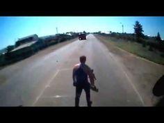 El video ruso que ha hecho reflexionar al mundo entero #viral